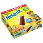 Nesquik Lody kakaowo-waniliowe 387 ml (9 sztuk)