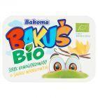 Bakoma Bakuś Bio Serek homogenizowany o smaku waniliowym 110 g