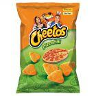 Cheetos Pizzerini Chrupki kukurydziane o smaku pizzy 155 g