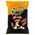 Cheetos Crunchos Chrupki kukurydziane o smaku słodkie chilli 95 g