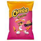 Cheetos Crunchos Chrupki kukurydziane o smaku tosta serowego z szynką 95 g