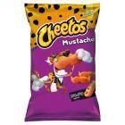 Cheetos Mustache Chrupki kukurydziane o smaku hot doga 160 g