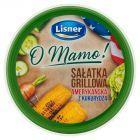 Lisner O Mamo! Sałatka grillowa amerykańska z kukurydzą 500 g