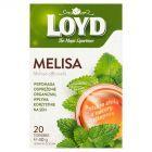 Loyd Herbatka ziołowa melisa 40 g (20 x 2 g)