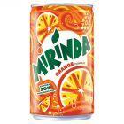 Mirinda Orange Napój gazowany 200 ml
