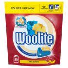 Woolite Mix Colors Kapsułki do prania 770 g (35 x 22 g)