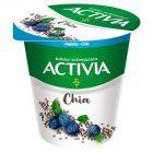 Danone Activia Jogurt jagoda - chia 140 g