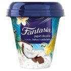 Danone Fantasia Jogurt do picia o smaku kokos i czekolada 240 g