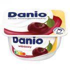 Danone Danio Serek homogenizowany wiśniowy 135 g