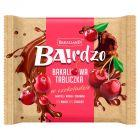Bakalland Ba!rdzo Bakaliowa tabliczka w czekoladzie daktyle wiśnia żurawina 65 g