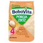 BoboVita Porcja Zbóż Kaszka bezmleczna jaglano-ryżowa po 4 miesiącu 170 g