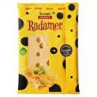 Serenada Ser żółty Radamer 135 g