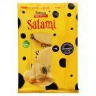 Serenada Ser żółty Salami 135 g
