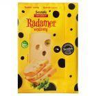 Serenada Ser żółty Radamer wędzony 135 g