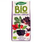 Herbapol Herbatka BIO dzika róża i czarny bez 100 g