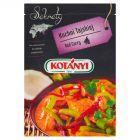 Kotányi Sekrety Kuchni Tajskiej Red Curry Mieszanka przypraw 20 g