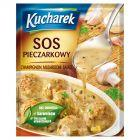 Kucharek Sos pieczarkowy 28 g