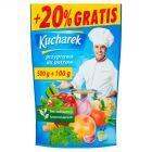 Kucharek Przyprawa do potraw 600 g