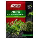 Prymat Zioła kuchni polskiej suszone 8 g