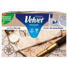 Velvet Travel Pack Chusteczki uniwersalne 3 warstwy 50 sztuk