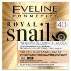 Royal Snail Skoncentrowany krem intensywnie przeciwzmarszczkowy 40+