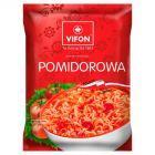 Vifon Zupa błyskawiczna pomidorowa 65 g