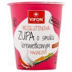 Vifon Bezglutenowa zupa o smaku krewetkowym z magnezem 60 g