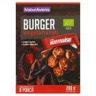 NaturAvena Burger wegetariański smak meksykański 200 g (2 x 100 g)