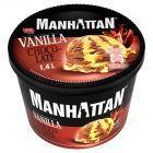 Manhattan Classic Lody waniliowo-czekoladowe 1400 ml