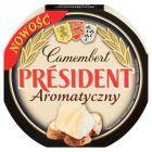 Président Ser Camembert aromatyczny 120 g