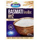 Melvit Premium Ryż Basmati Indie 400 g (4 x 100 g)