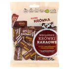 Super Krówka Krówki bezmleczne smak kakao 150 g