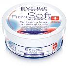 Extra Soft Allergique Odżywczy krem do twarzy i ciała