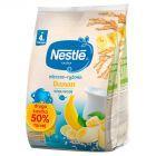 Nestlé Kaszka mleczno-ryżowa banan po 4 miesiącu 460 g (2 x 230 g)