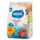 Nestlé Kaszka mleczno-ryżowa truskawka-jagoda po 6 miesiącu 460 g (2 x 230 g)