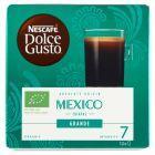Nescafé Dolce Gusto Mexico Chiapas Grande Kawa w kapsułkach 108 g (12 x 9 g)