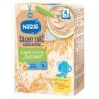 Nestle Skarby Zbóż Kaszka mleczna pszenno-owsiana owsianka po 4. miesiącu 250 g