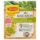 Winiary Pomysł na... Makaron z sosem z zielonymi warzywami 35 g