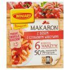 Winiary Pomysł na... Makaron z sosem z czerwonymi warzywami 42 g