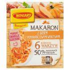 Winiary Pomysł na... Makaron z sosem z pomarańczowymi warzywami 42 g