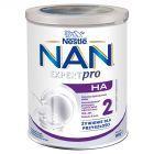 Nestlé Nan Optipro H.A. 2 Mleko następne w proszku dla niemowląt powyżej 6. miesiąca 800 g