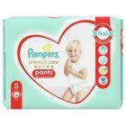 Pampers Premium Care Pants, R5, 34 pieluchomajtek