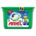 Ariel Allin1 +Active Odor Defense Kapsułki do prania, 13prań