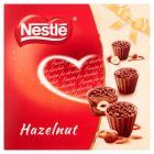 Nestle Hazelnut Praliny w czekoladzie mlecznej 150 g