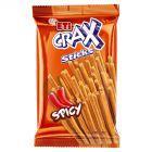 Eti Crax Paluszki krakersowe pikantne 45 g