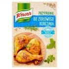 Knorr Przyprawa do ziołowego kurczaka 18 g