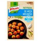 Knorr Przyprawa do mięsa mielonego 18 g