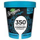 Breyers Delights Cookie & Cream Lody 500 ml