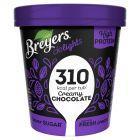 Breyers Delights Creamy Chocolate Lody 500 ml