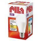 Pila Żarówka LED 14 W (100 W) E27 ciepła barwa